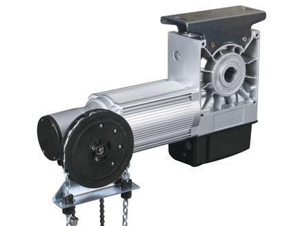 Industrial Door Operator Opener Gate Motor 500s