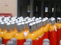 Industrial Gas Hydrogen