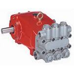 Industrial High Pressure Pump Dc Series Tanong