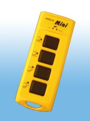 Industrial Radio Remote Control Apollo Mini40