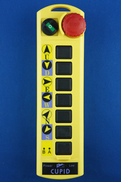 Industrial Radio Remote Control Cupid Q100ab