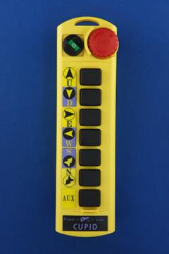 Industrial Radio Remote Control Cupid Q112