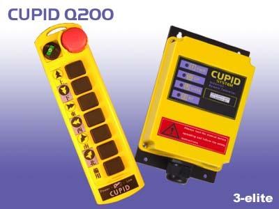 Industrial Radio Remote Control Cupid Q200