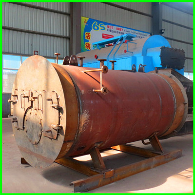 Industrial Steam Boiler For Sale