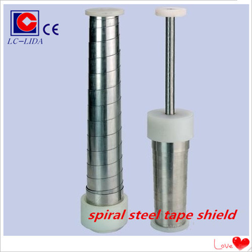 Industrial Usage Stainless Steel Material Box Spring Cover