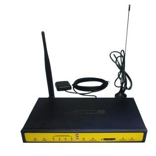 Industrial Wifi 3g Router Modem Gps For Avl Fleet Management