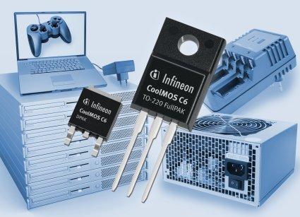 Infineon Ice2a0565z Il300 H
