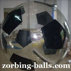 Inflatable Water Ball Zorb