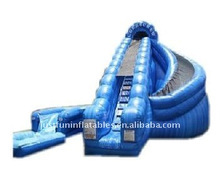 Inflatables Water Sliding Games