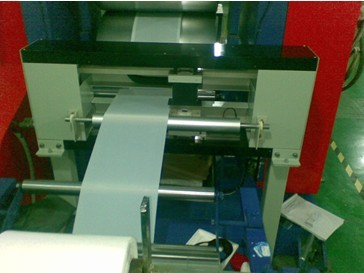 Infrared Film Thickness Measuring Gague