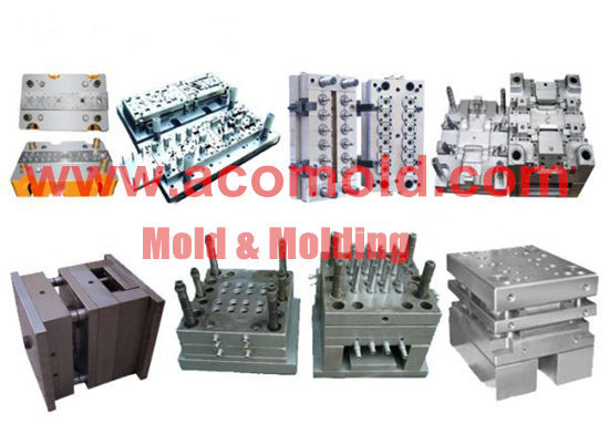 Injection Molding Making Service