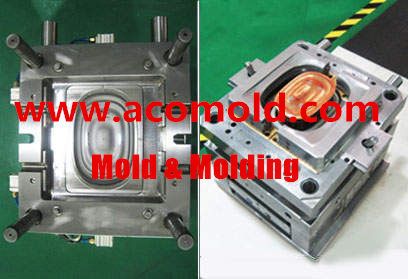 Injection Moulds Products