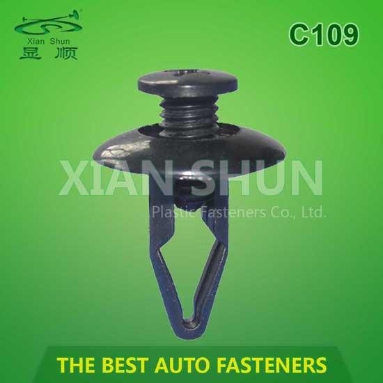 Inner Fender Push Type Retainer Car Clip