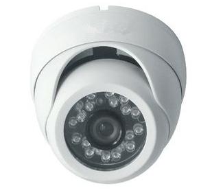 Innov 1 3 Dis Plastic Ir Dome Camera Cmos 700tvl Ca Sdp7024g