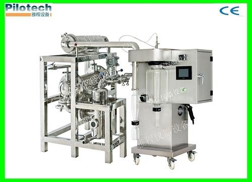 Instant Heating Organic Solvents Spray Dryer