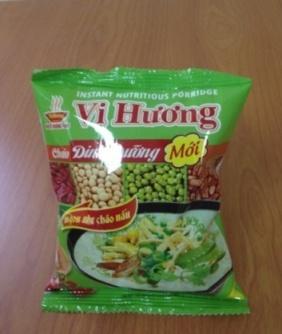 Instant Nutritious Porridge