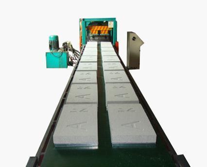 Insulation Panel Machinery