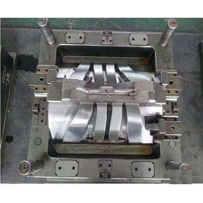 Intake Manifold Plastic Injection Mold