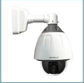 Intelligent Cctv High Speed Dome Security Camera