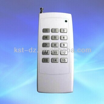 Intelligent Home Applicance Long Distance Rf Wireless Remote Control Light