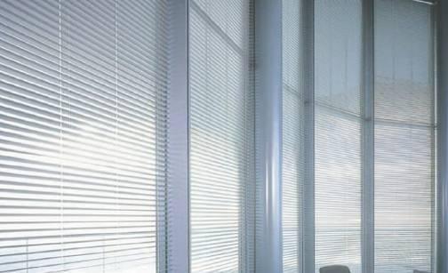 Interior Electrical Venetian Blind Ae3100