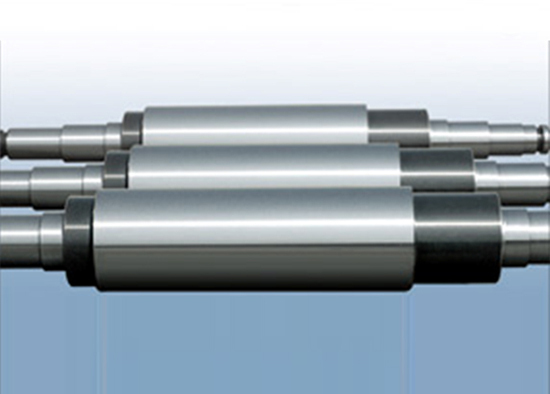 Intermediate Roll For Cold Rolling Mill