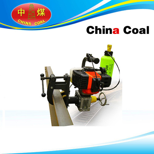 Internal Combustion Rail Drilling Machine