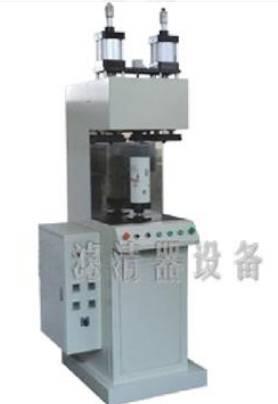 Invert Seaming Machine