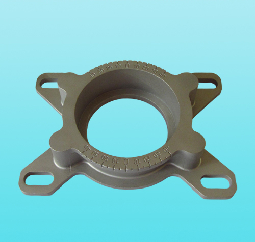 Investment Casting Mouting Block