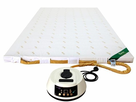 Ion Hydronic Heating Latex Mattress