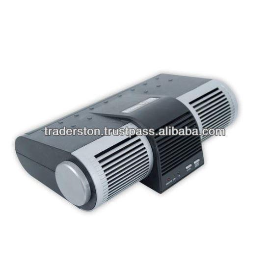 Ionic Air Purifier Ionizer Hf 210uv