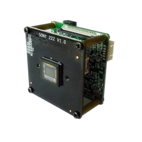 Ip Camera Module With Ti Solution 2 0megapixel 1080p Dm365 Dm368 Sonny Imx2