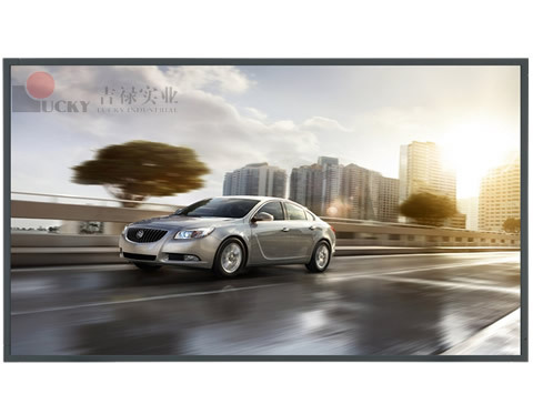 Ip406 Professional Display Series