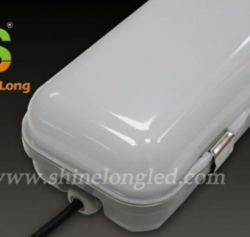 Ip65 Waterproof Dust Proof Moistureproof Tri Led Light Smd5630 150cm 60w Ce
