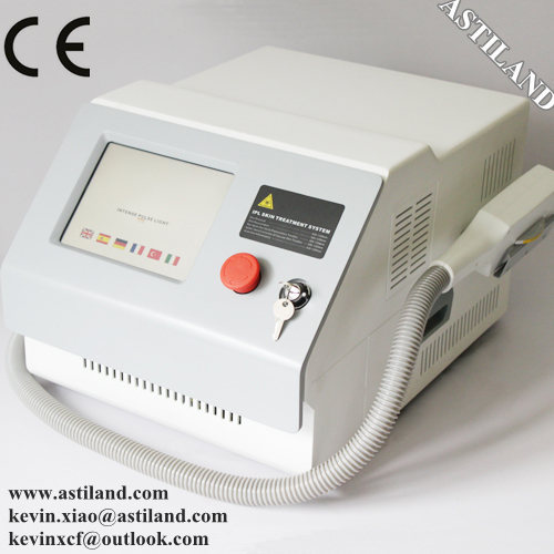 Ipl Hair Removal And Skin Rejuvenation System As 100