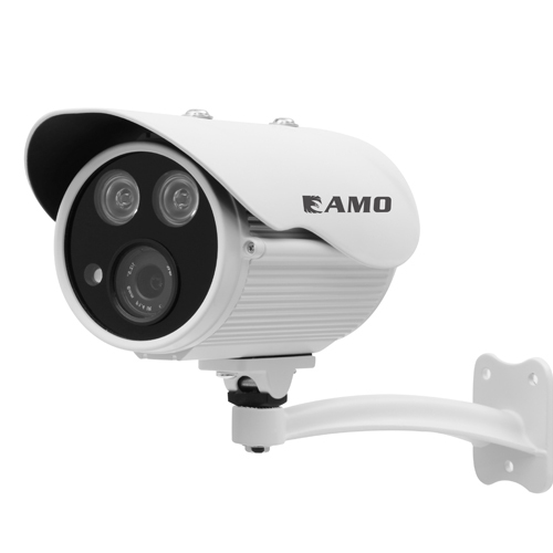 Ir Bullet Camera With Night Vision