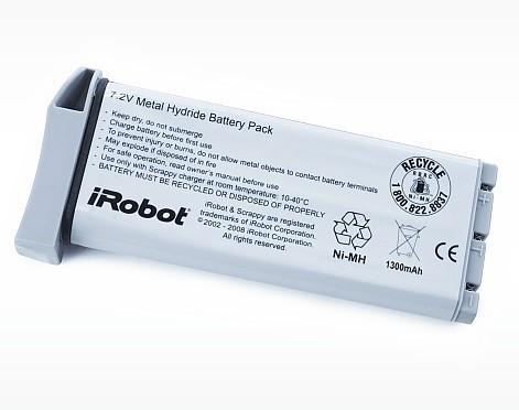 Irobot Scooba 230 Battery 21003 Rc Nmir230