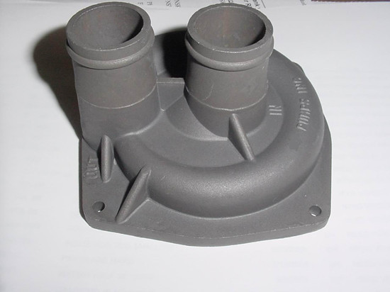 Iron Casting According To Customer S Design
