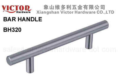 Iron Solid T Bar Handle Cabinet Furniture China Manufacture