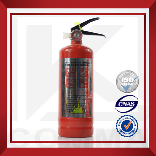 Iso Approved 2kg Powder Fire Extinguisher