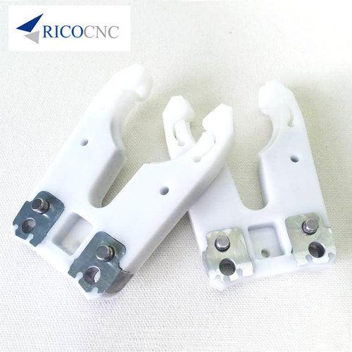 Iso30 Tool Changer Cnc Holder Plastic Forks