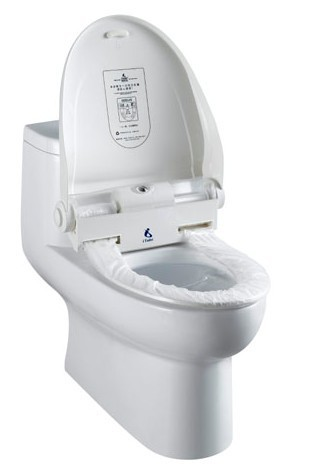 Itoilet Automatic Hygienic Toilet Seat Cover