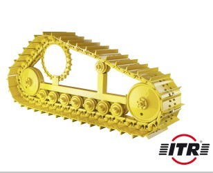 Itr Undercarriage Parts