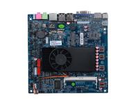 Itx 1037t 2u Thin Mini Embedded Motherboard Intel Celeron 1037u Processor