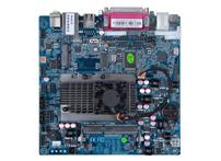 Itx D525 6chb Intel Atom Mini Embedded Board
