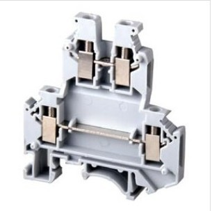 J42 2 5t Double Layer Terminal Block