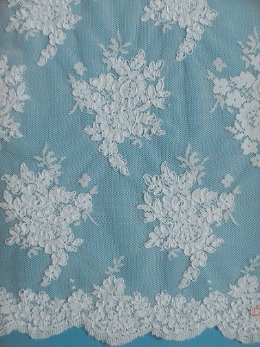Jacquard Fabric For Gown