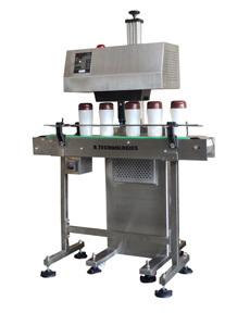 Jar Induction Sealer Machine