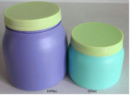Jars For Creams Bathsalts And Jellies