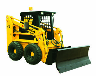 Jc60 Standard 850kg Capacity